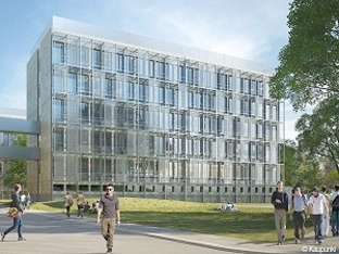 Le campus Lyon Tech – La Doua entame sa transformation