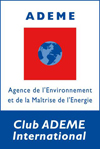 club ademe international